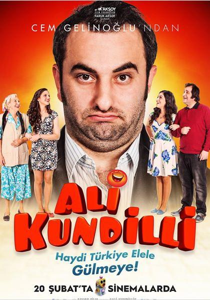 Ali Kundilli (2015)