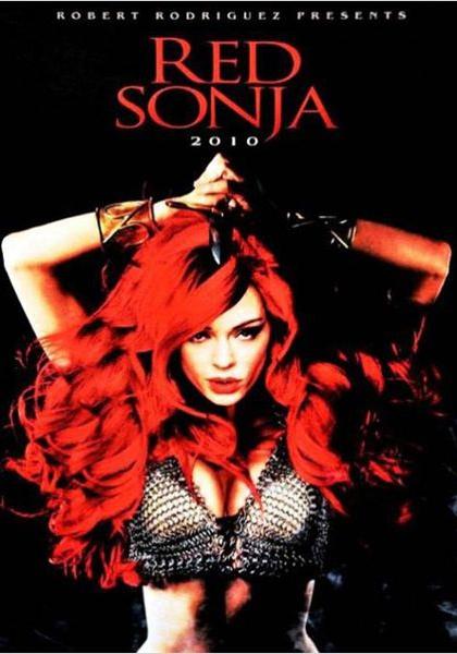 Red Sonja (2015)