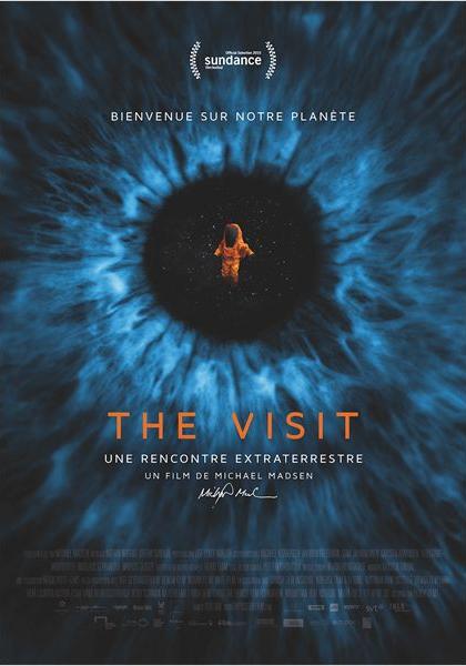 The Visit - une rencontre extraterrestre (2015)