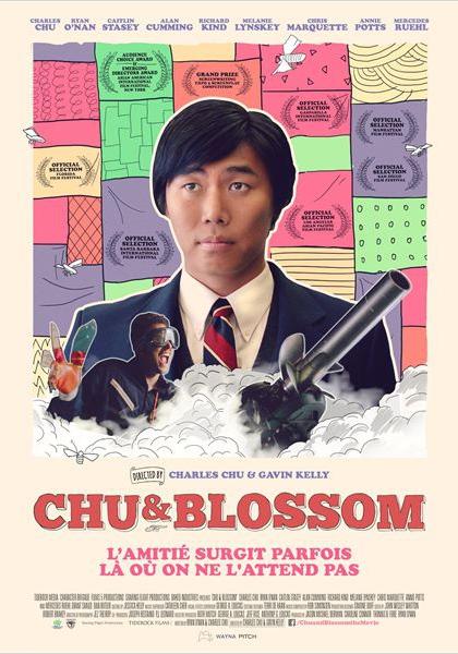 Chu & Blossom (2015)