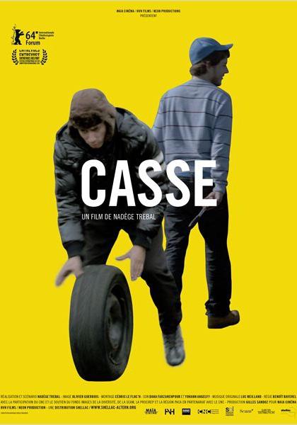 Casse (2014)