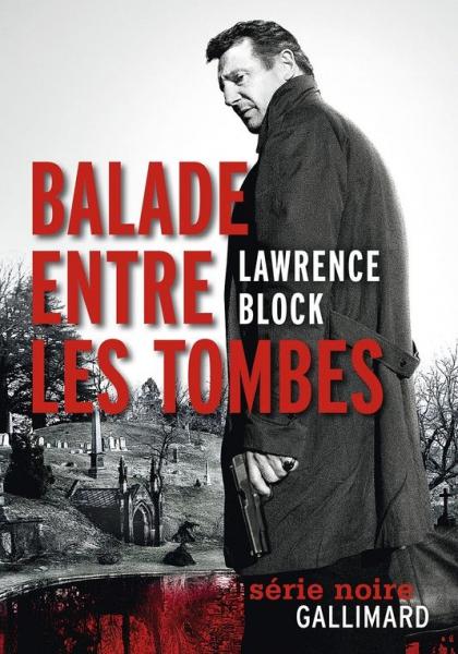 Balade entre les tombes (2014)