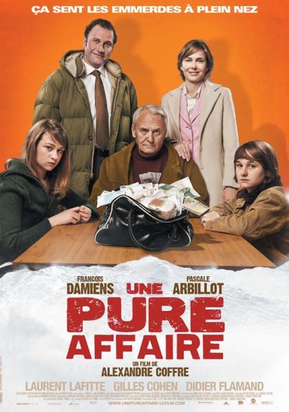 Une pure affaire (2011)
