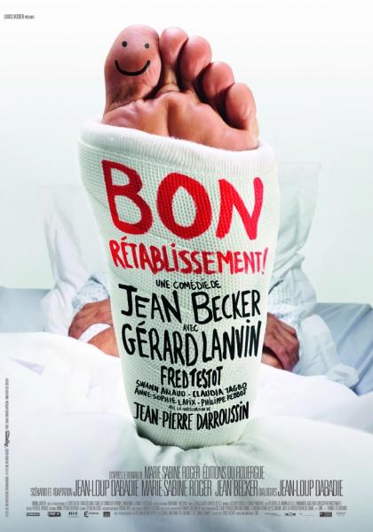 Bon rétablissement ! (2013)