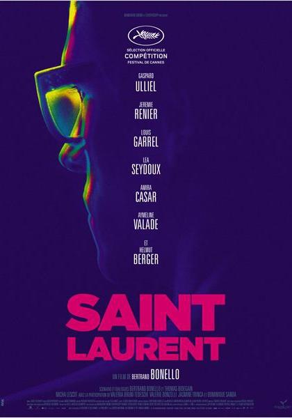 Saint Laurent (2014)