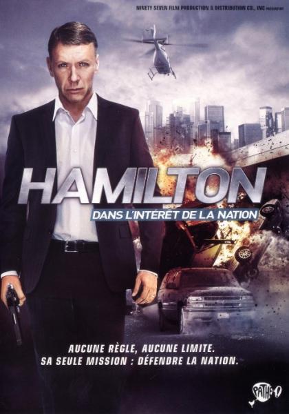 Hamilton : Dans l'intérêt de la nation (2012)