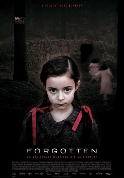 Forgotten (2012)