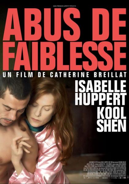 Abus de faiblesse (2013)
