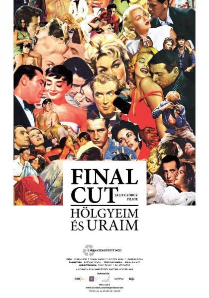 Final cut - Hölgyeim és uraim (2012)