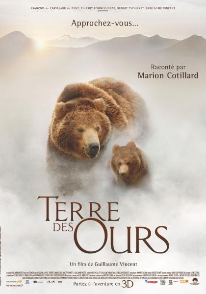 Terre des Ours (2014)