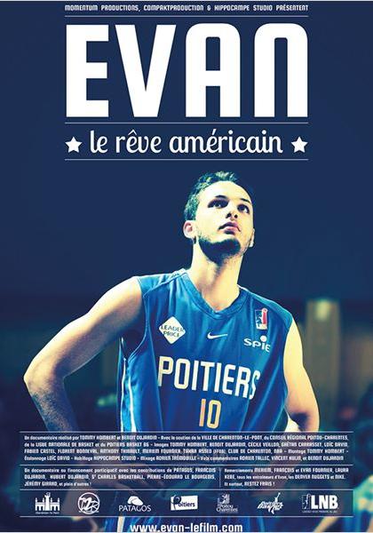 Evan, le rêve américain (2012)