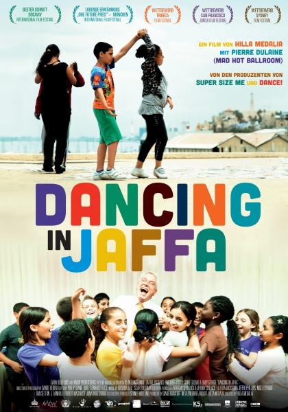 Dancing in Jaffa (2013)