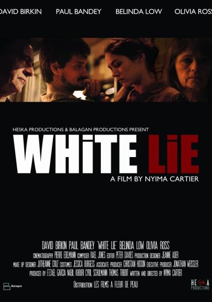 White Lie (2013)