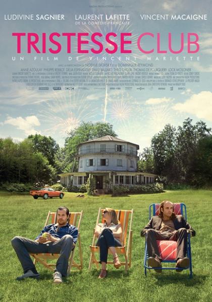 Tristesse Club (2014)