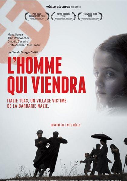 L'homme qui viendra (2009)