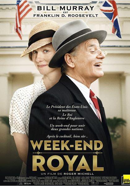 Week-end Royal (2012)