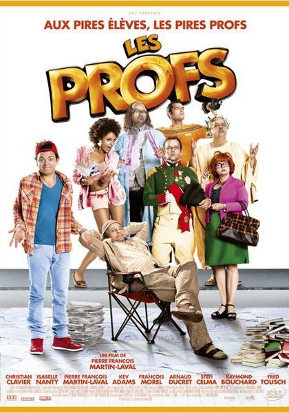 Les Profs (2013)