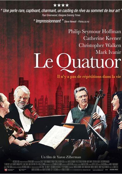Le Quatuor (2012)