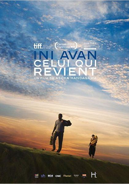 Ini Avan, Celui qui revient (2012)