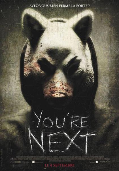 You're Next (2012)