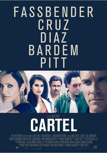Cartel (2013)