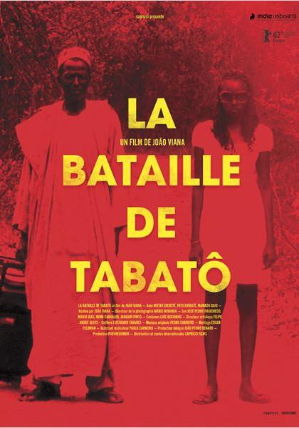 La Bataille de Tabatô (2013)