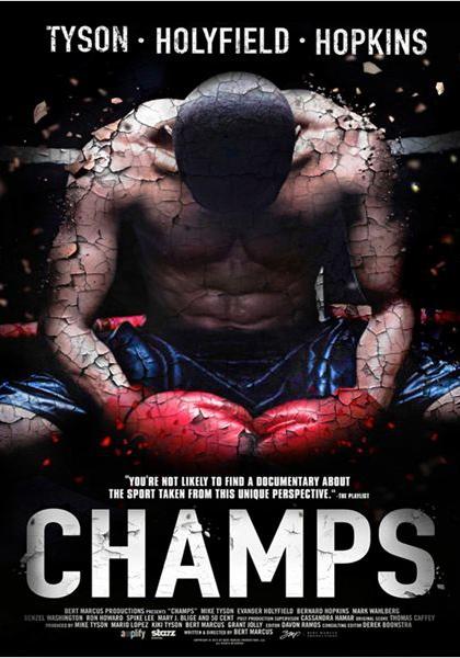 Champs (2014)