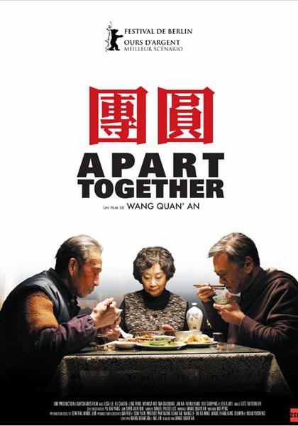Apart Together (2010)