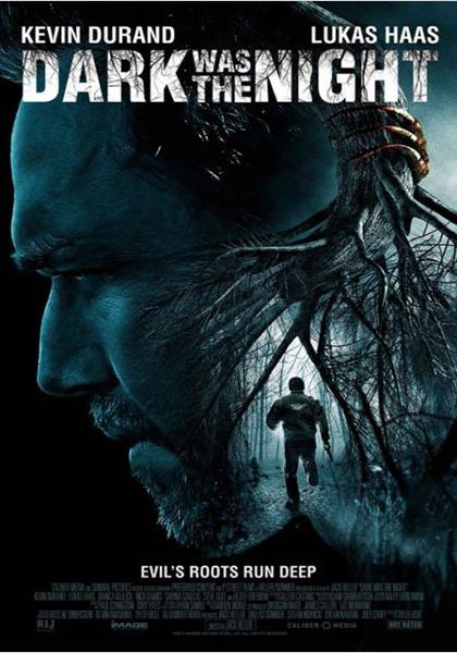 Dark Was The Night (2014)