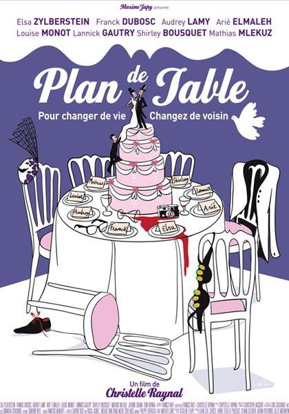 Plan de table (2011)