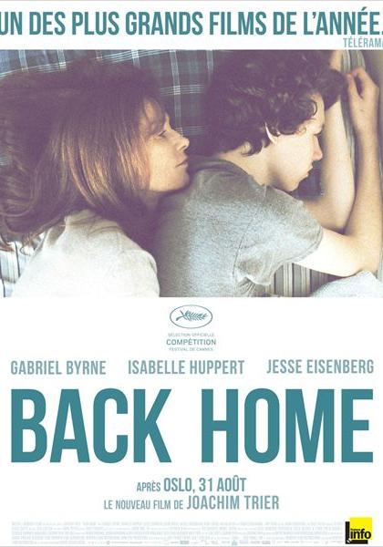 Back Home (2014)