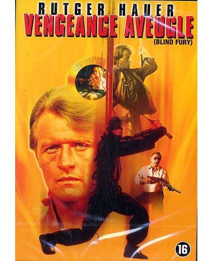 Vengeance aveugle (2011)