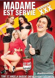 Madame est servie, parodie XXX (2010)