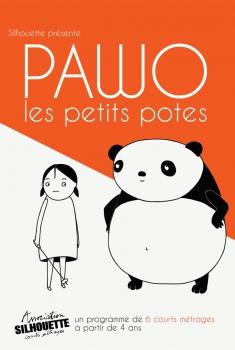 Pawo les petits potes (2016)