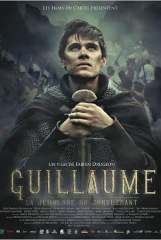 Guillaume - La jeunesse du conquérant (2017)