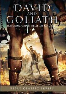 David et Goliath (2016)