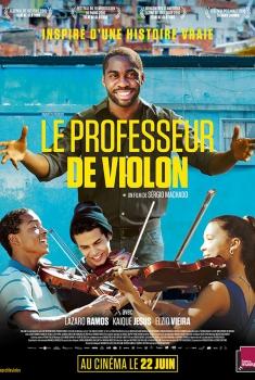 Le Professeur de Violon (2014)