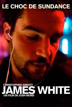 James White (2016)