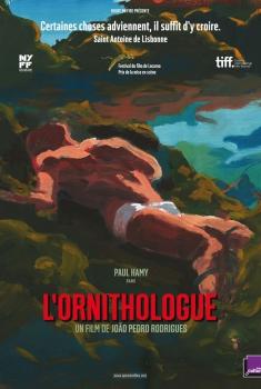 L'ornithologue (2015)