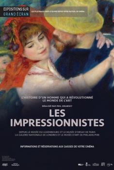 Les Impressionnistes (2015)