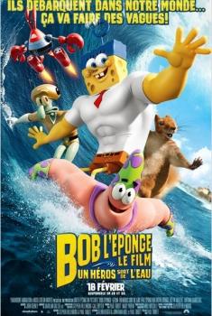 Bob l'éponge - Le film : Un héros sort de l'eau (2015)