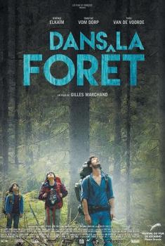 Dans la forêt (2017)