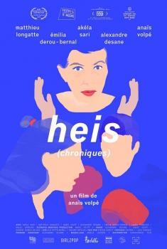 Heis (Chroniques) (2017)