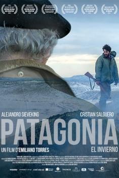 Patagonia, el invierno (2017)