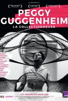 Peggy Guggenheim (2017)