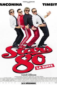 Stars 80, la suite (2017)