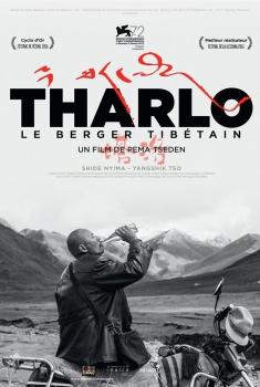 Tharlo, le berger tibétain (2018)