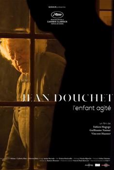 Jean Douchet, l'enfant agité (2018)
