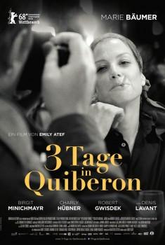 3 jours à Quiberon (2018)
