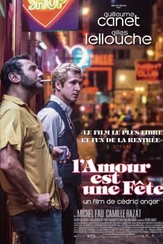 L'Amour est une fête (2018)